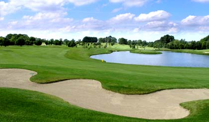 100% natural water retention material recommended by USGA